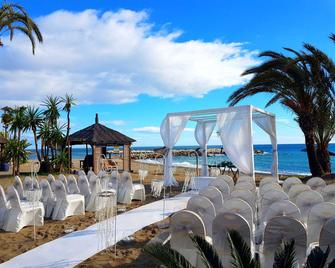 格兰瓜达尔巴努斯酒店 - 马贝拉 - 住宿设施