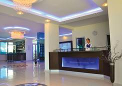 布鲁戴蒙德奥尔亚酒店 - 阿拉尼亚 - 大厅