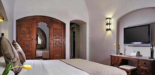 沙姆沙伊赫瑞享度假村 - 沙姆沙伊赫 - 睡房