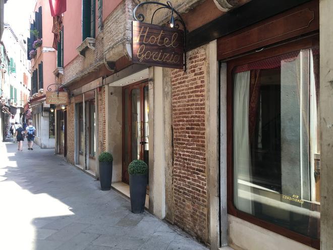 高瑞兹酒店 - 威尼斯 - 户外景观