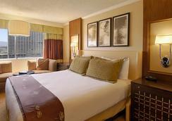 哈拉斯里诺赌场度假酒店 - 里诺 - 睡房
