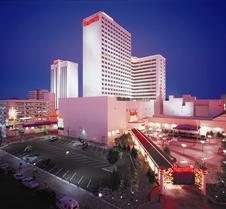 哈拉斯里诺赌场度假酒店