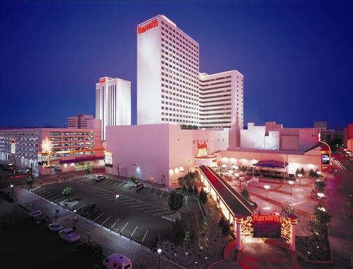 哈拉斯里诺赌场度假酒店 - 里诺 - 建筑