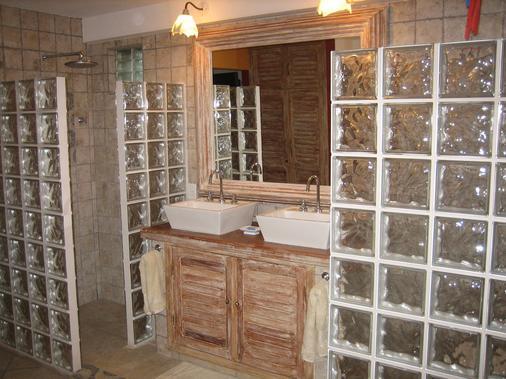 加沃热带精品酒店 - 里约热内卢 - 浴室