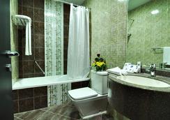 普莱德酒店式公寓 - 迪拜 - 浴室