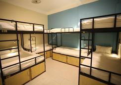 Flipside Hostel Hanoi - 河内 - 睡房
