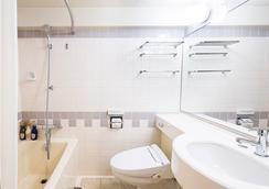 东京大森艺术酒店 - 东京 - 浴室