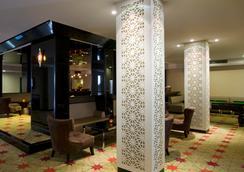 耶路撒冷丹精品酒店 - 耶路撒冷 - 大厅