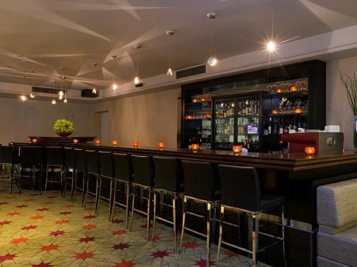 耶路撒冷丹精品酒店 - 耶路撒冷 - 酒吧
