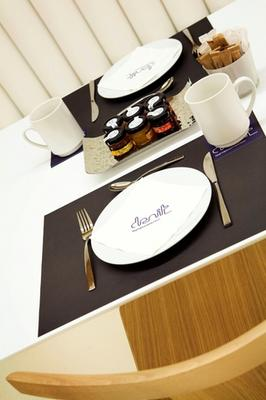 德尼特巴塞罗那酒店 - 巴塞罗那 - 食物