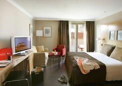 巴塞罗那英格兰酒店 - 巴塞罗那 - 睡房