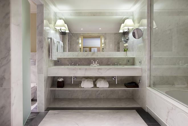 大华及水疗中心巴塞罗那酒店 - 巴塞罗那 - 浴室