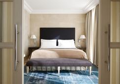 巴塞罗纳GL莫伽斯提克酒店&温泉 - 巴塞罗那 - 睡房