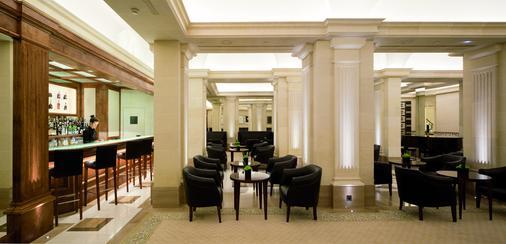 大华及水疗中心巴塞罗那酒店 - 巴塞罗那 - 酒吧