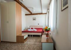 卡萨圣安德烈亚酒店 - 威尼斯 - 睡房