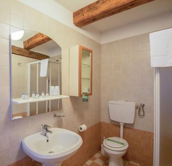 卡萨圣安德烈亚酒店 - 威尼斯 - 浴室