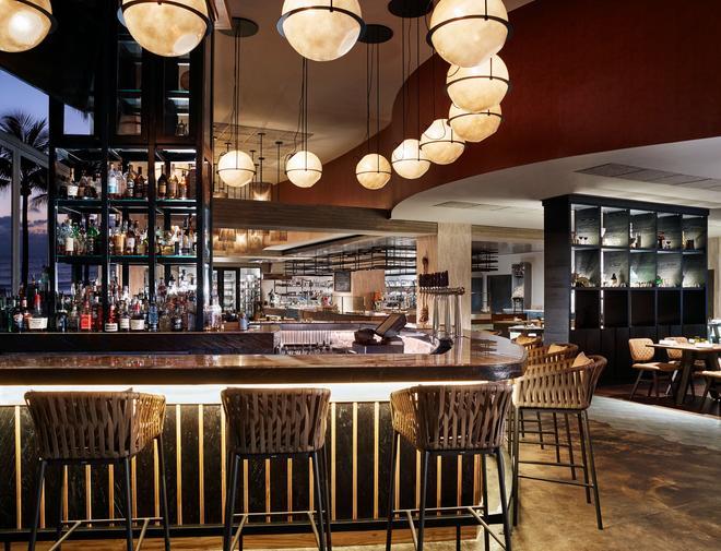 丽思卡尔顿酒店 - 劳德代尔堡 - 劳德代尔堡 - 酒吧