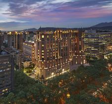 台北文华东方酒店