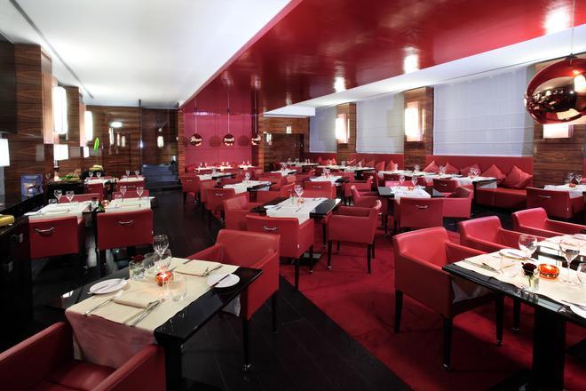 星际商务宫殿酒店 - 米兰 - 酒吧