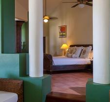 巴瓦罗公主全套房度假村及水疗中心及娱乐场