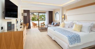 塔坎德健康及阿德耶海岸休闲酒店 - 阿德耶 - 睡房
