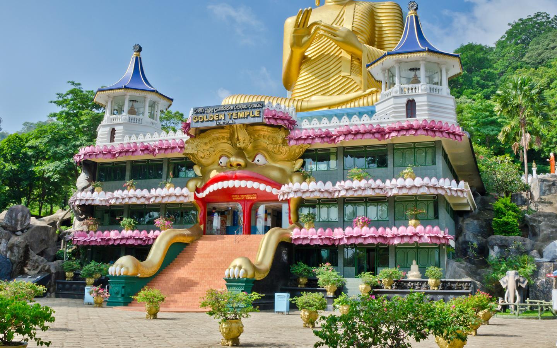 丹不拉酒店